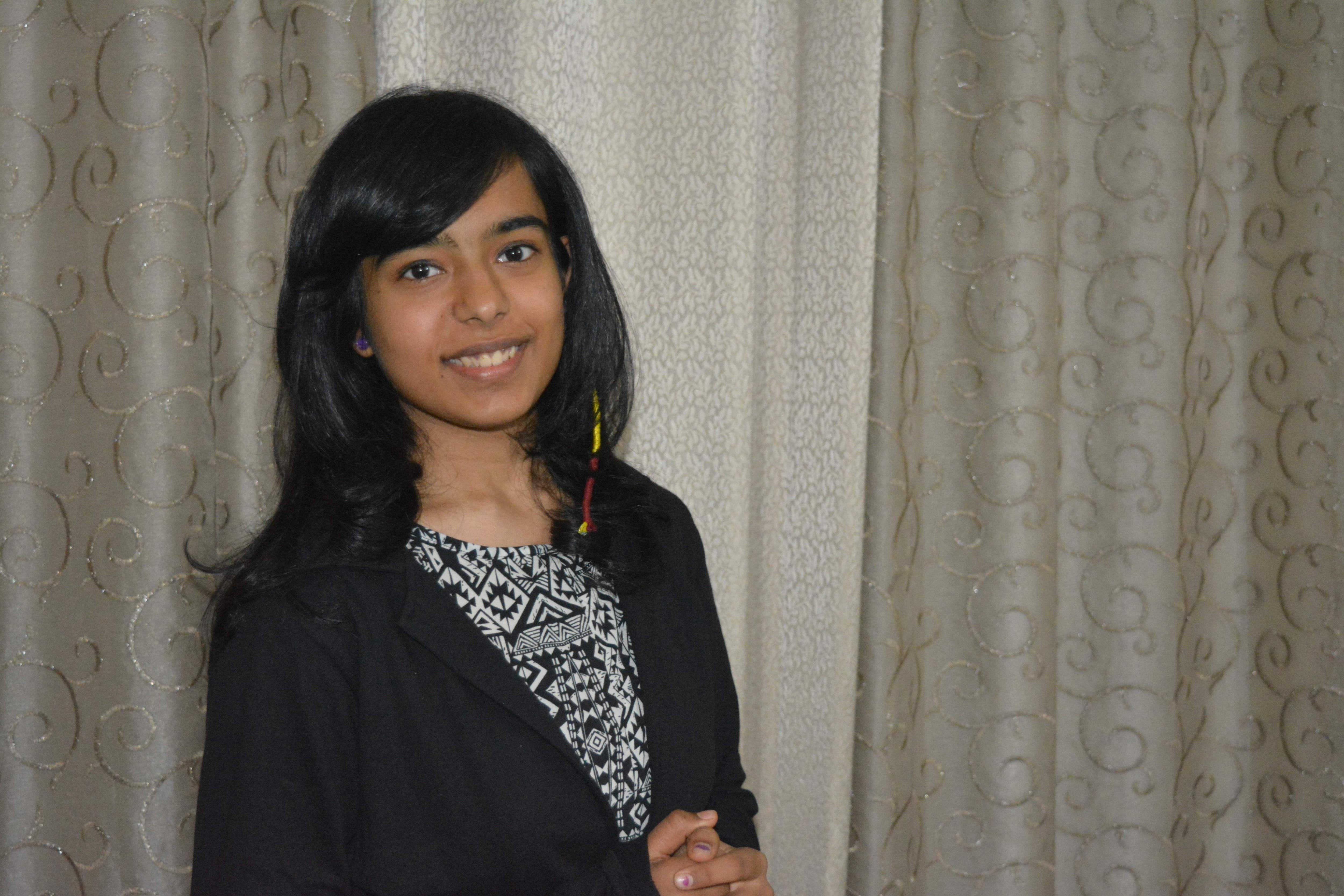 Anuksha Gulati