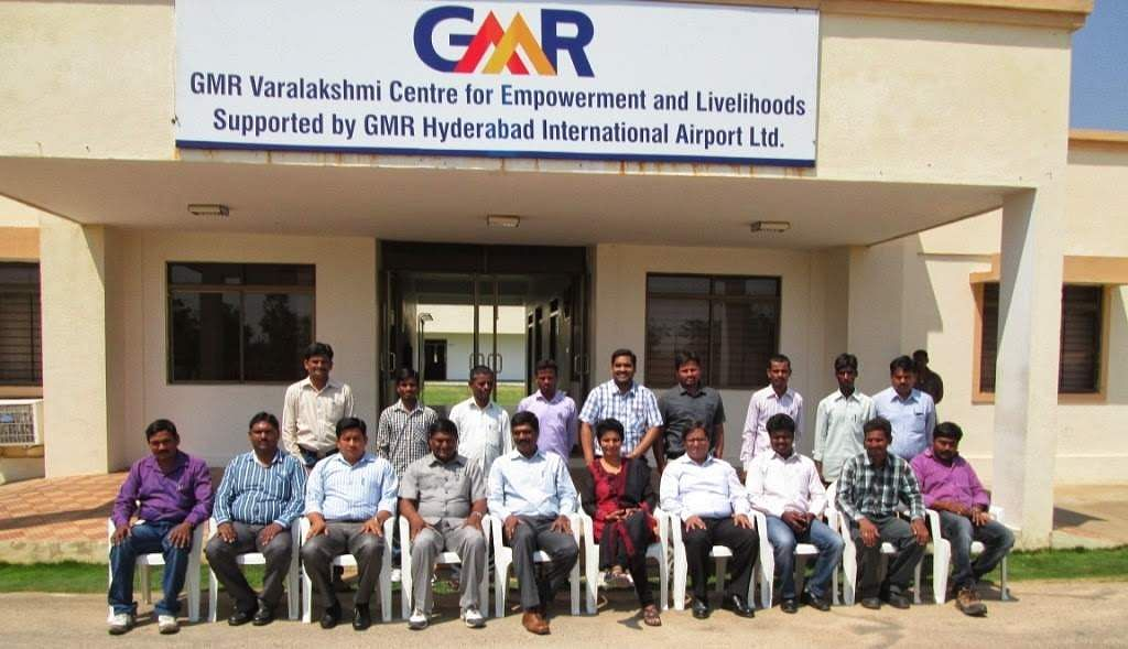 GMR_Foundation