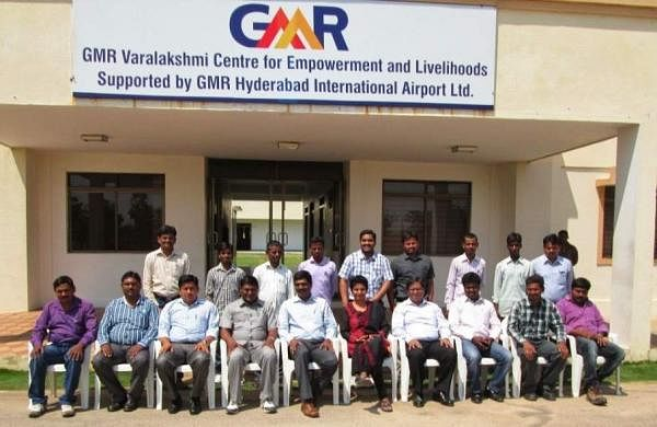 GMR_Foundation