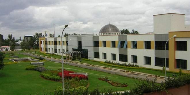 IIIT-Bangalore