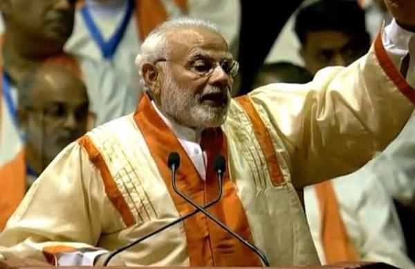 Modi_IIT