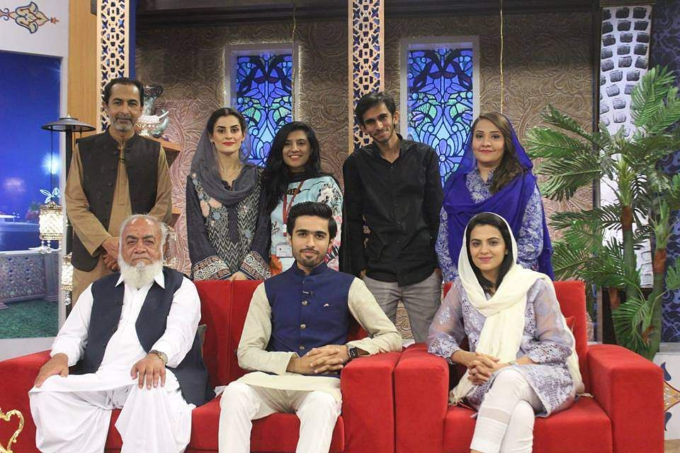 Team_Actcept_with_TV_show_anchors_and_other_guests_where_we_were_invited