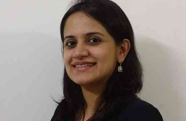 Shruti Ahuja is the MD of AGT