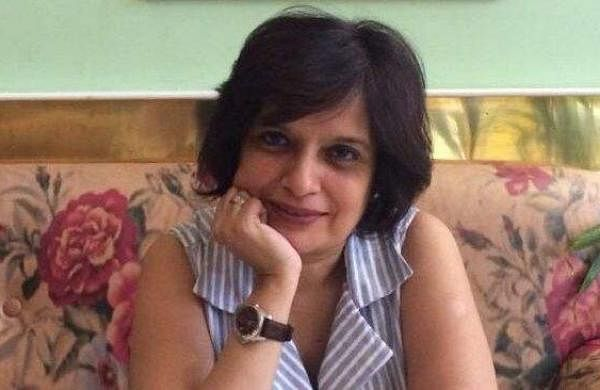 Kavita Kané has penned five bestsellers until now