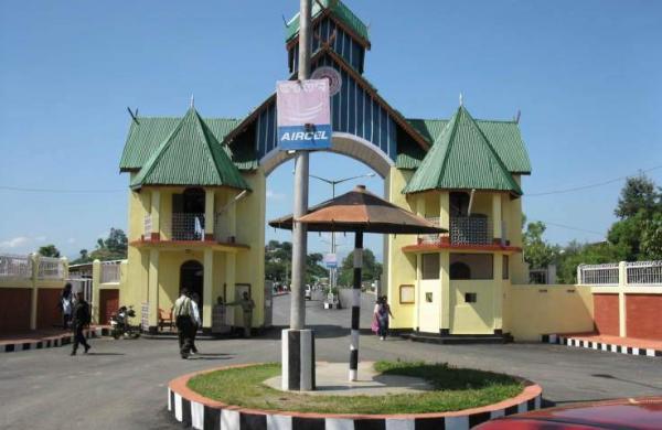 Manipur_University_main_gate