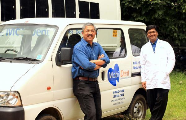 MobiDent_Vivek_Madappa_and_Dr
