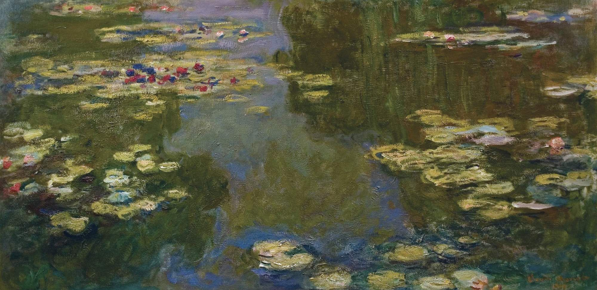 monet-waterlilies