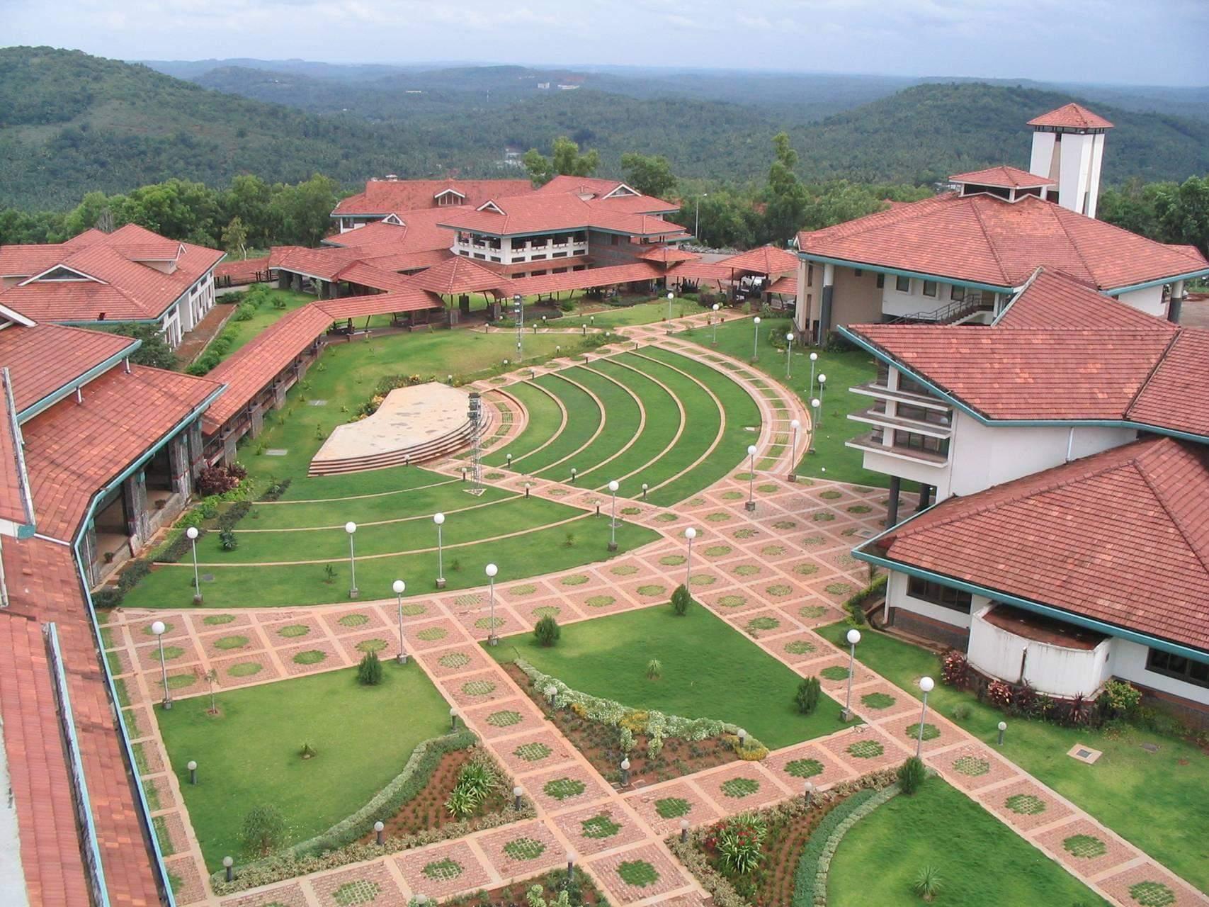 Indian Institute of Management Kozhikode