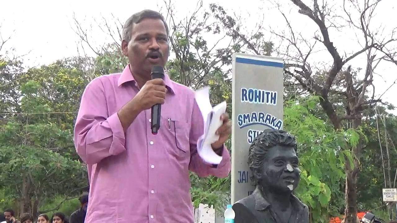 Prof. Sathyanarayana