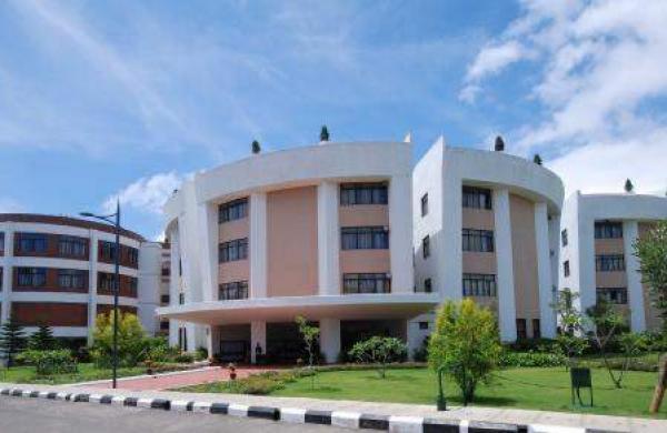 Bengaluru'sAlliance University
