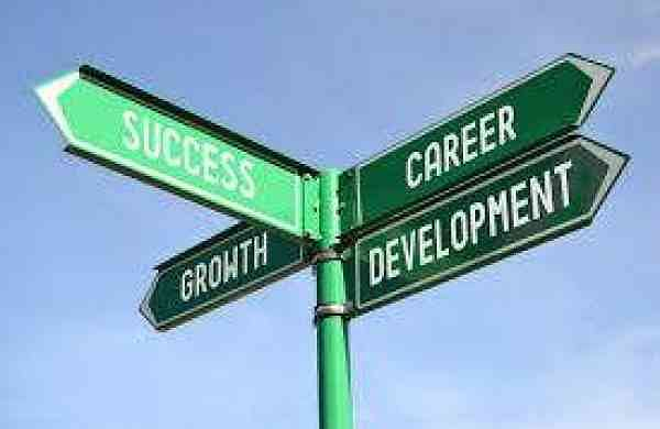 Some misconceptions about how to choose your career