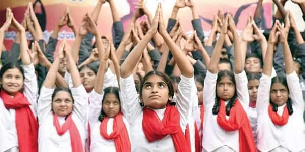 Yoga and Aerobics classes in Karnataka