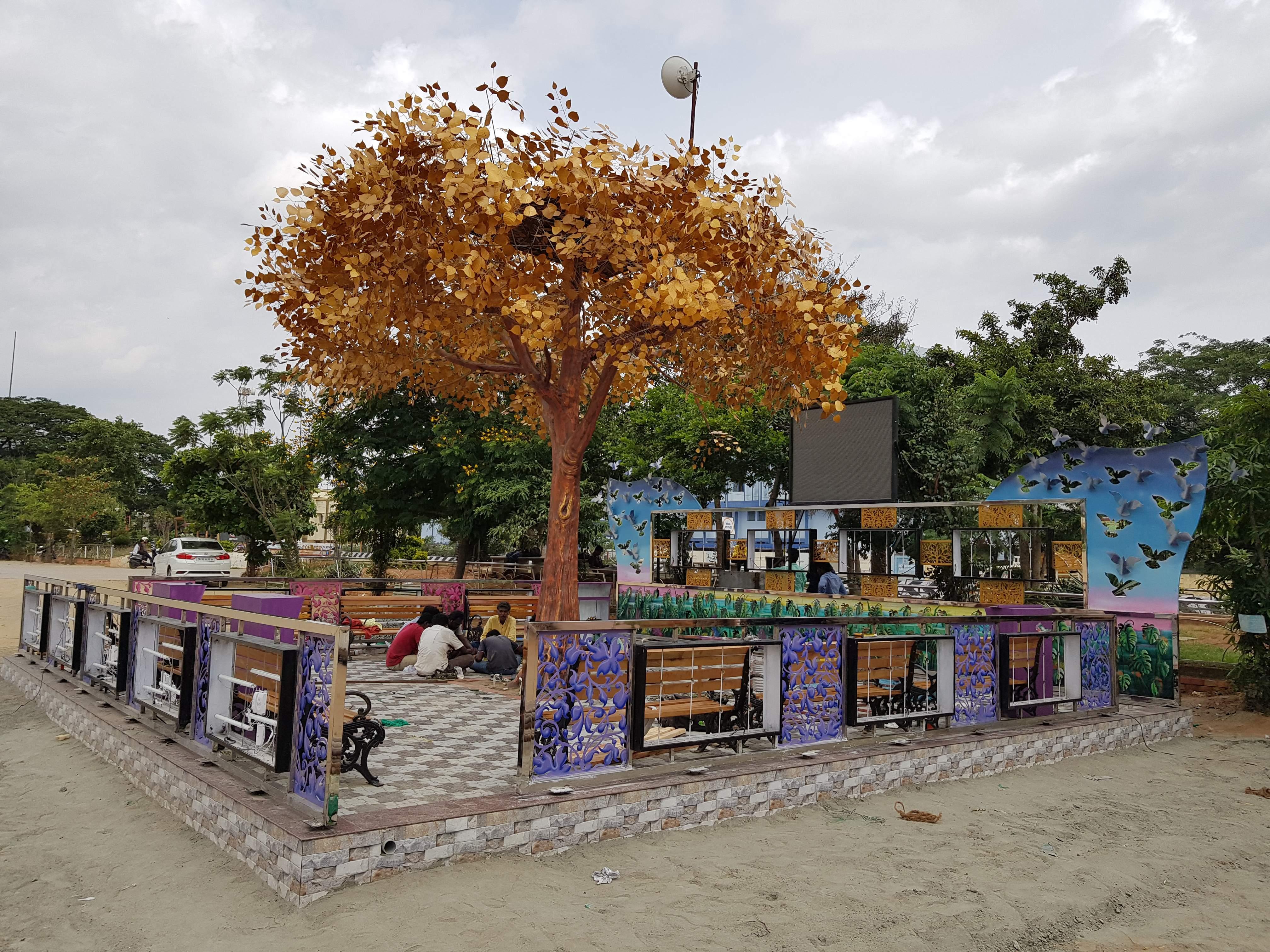 Coimbatore-smart-tree