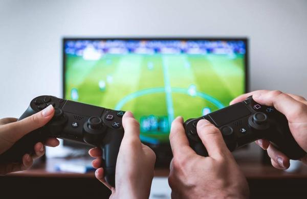 Gaming helps - Digital games