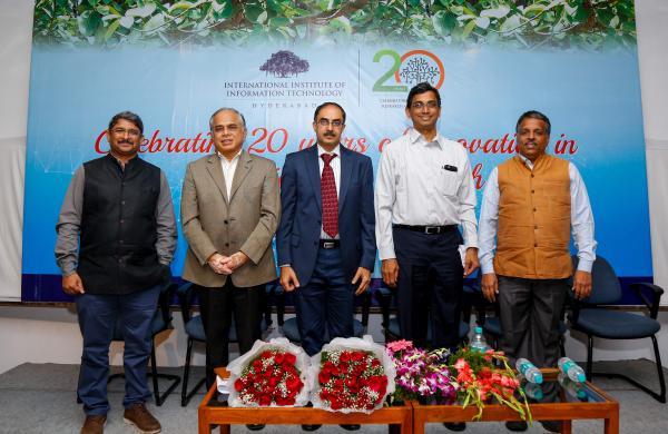 IIIT Hyderabad News