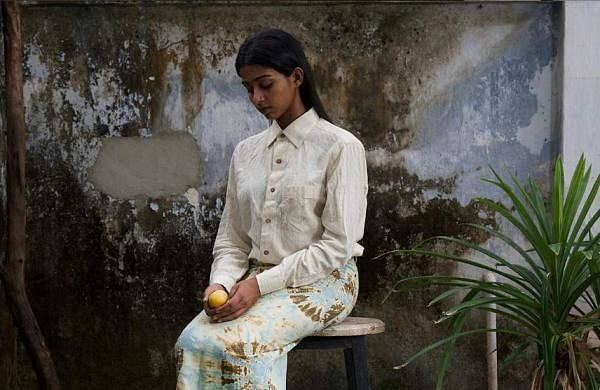 Desitude produces clothing that is sustainable and fashionable