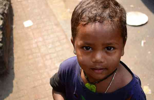 Malnourishment in India