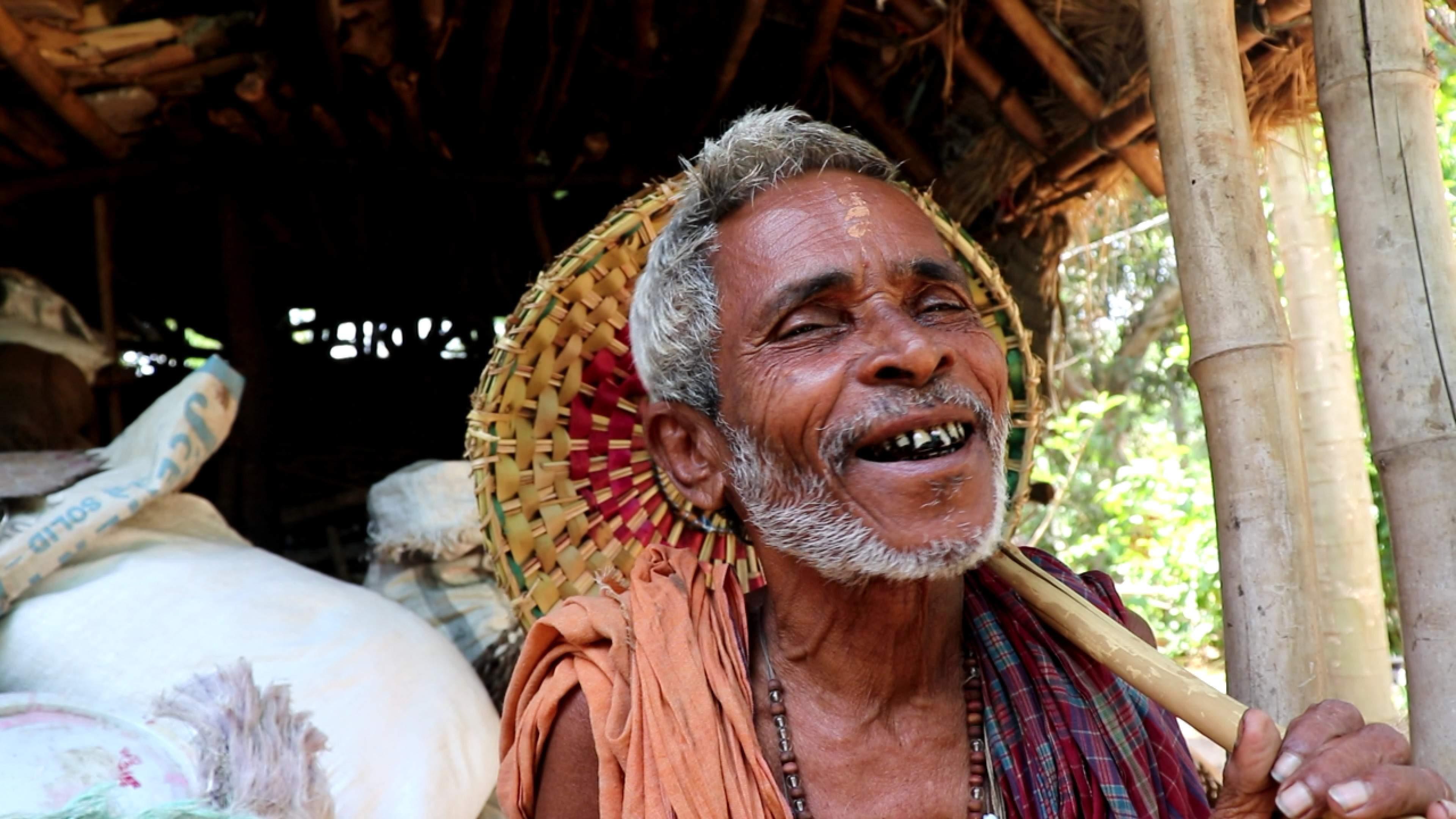 latest Indian Short film on Chakulia Pandas