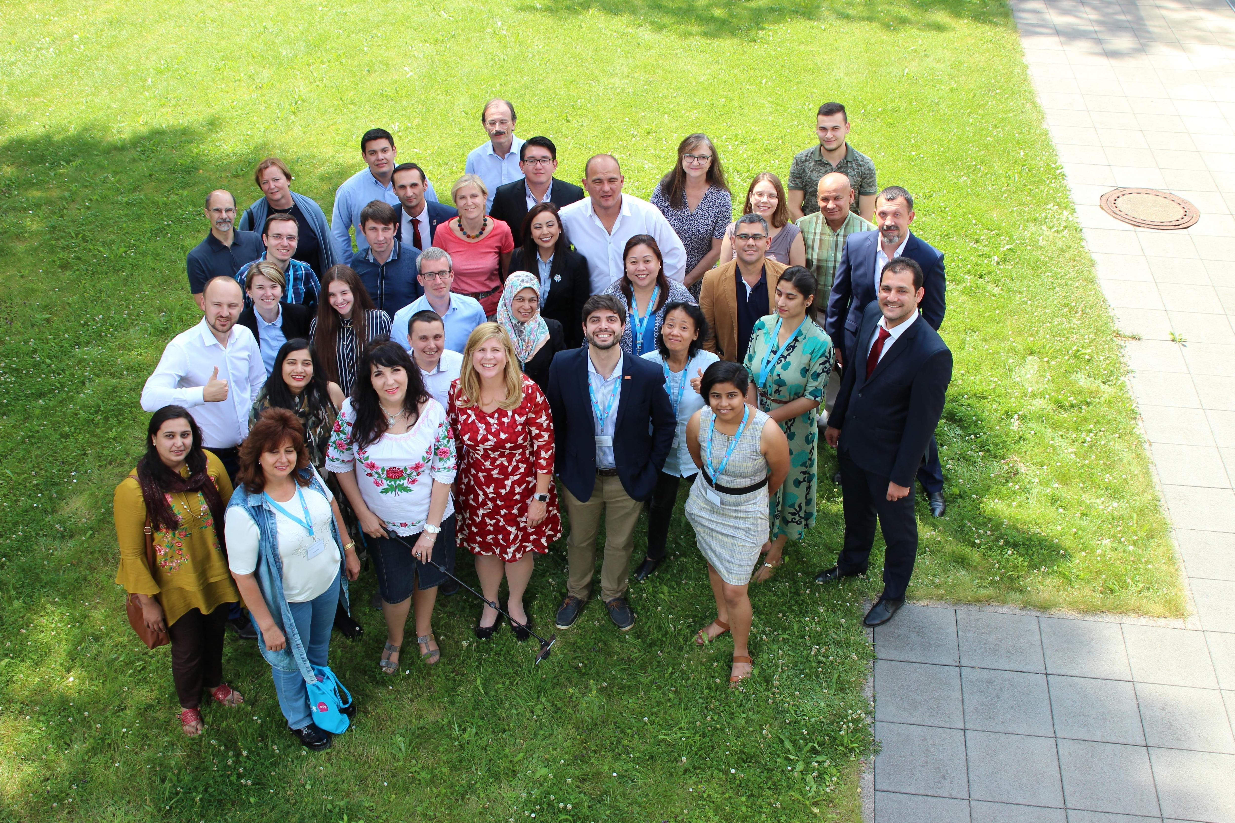 Municipal_Governance_-_Training_Workshop_in_Germany