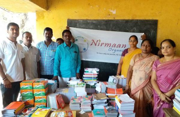 NIRMAAN NGO