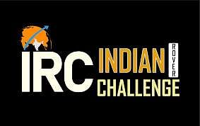 The Indian Rover Challenge (IRC)