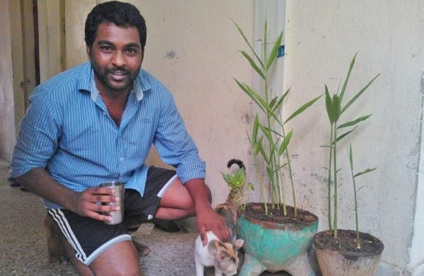 Rohit Vemula Death Anniversary