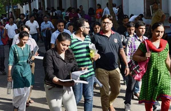 Top universities List in India