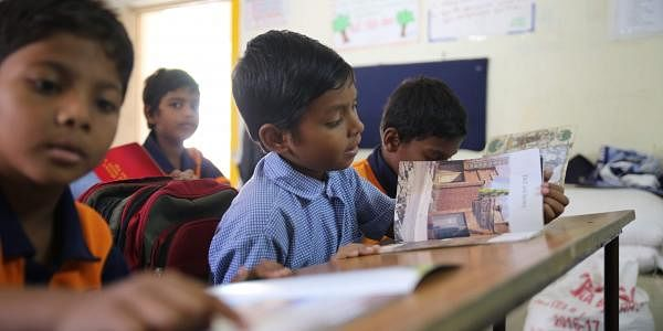 TN Education Department confirmed that Classes 5, 8 students will have Board exams this Academic year