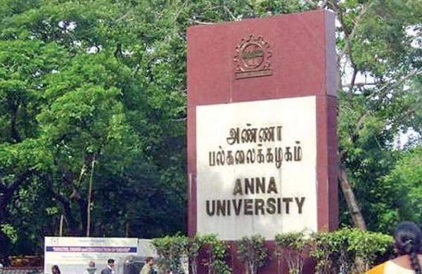 Anna University protests