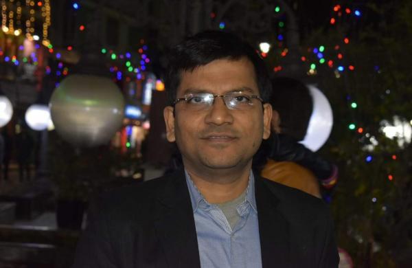 Anurag Singal