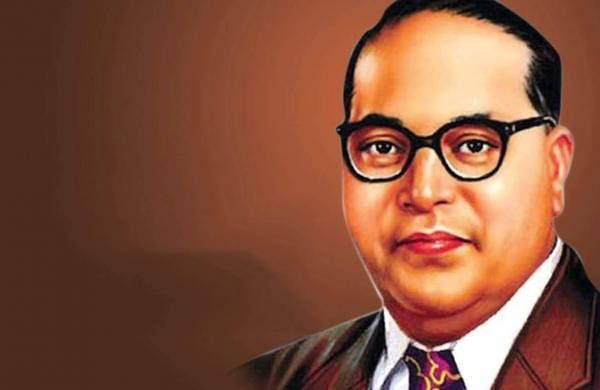Ambedkar Photo
