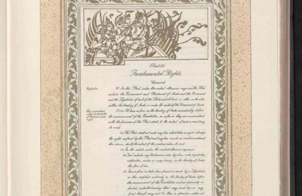 Fundamental Rights Part 3