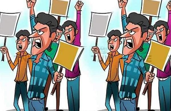 Protest-Express-Illustrations