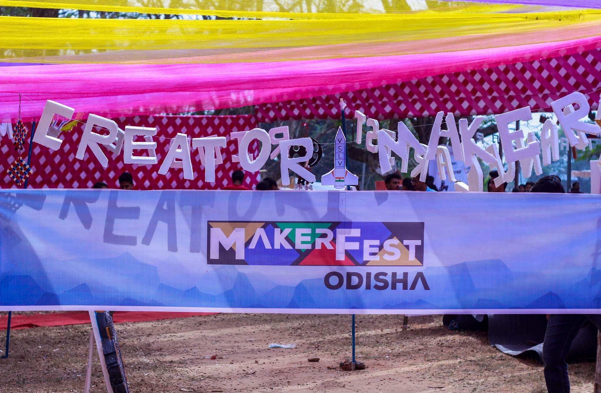 Maker Fest Odisha