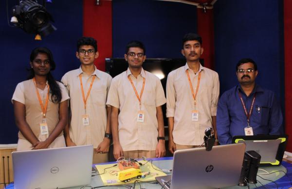 Hackathons UNIGO APP
