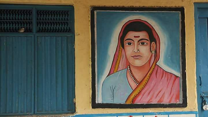Savitribai Phule Birthday1