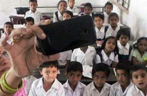 mobile app attendance - TNSchools