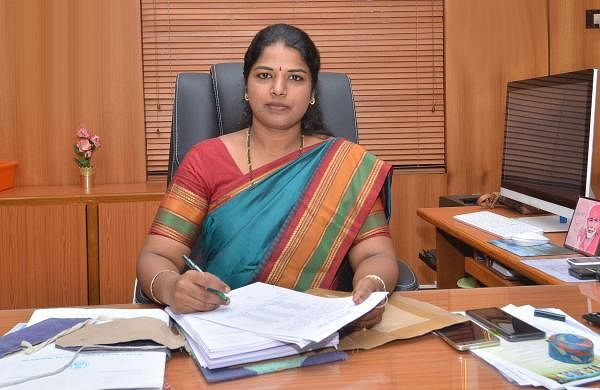 Tirunelveli District Collector Shilpa Prabhakar Satish