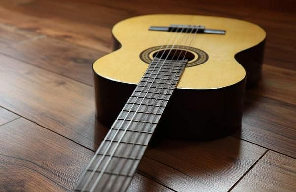 Nano Guitar String