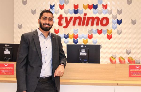 Vaibhav_Jain_Founder_Tynimo