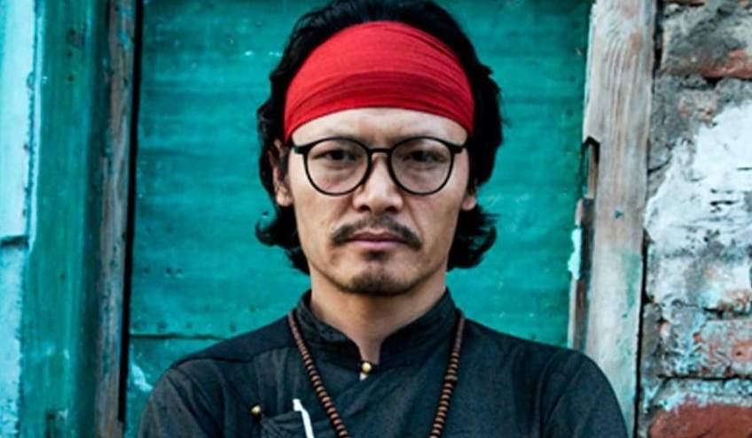 Tenzin Tsundue, Tibetan