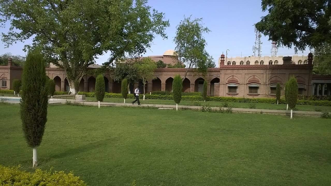 Edwardes College, Peshawar