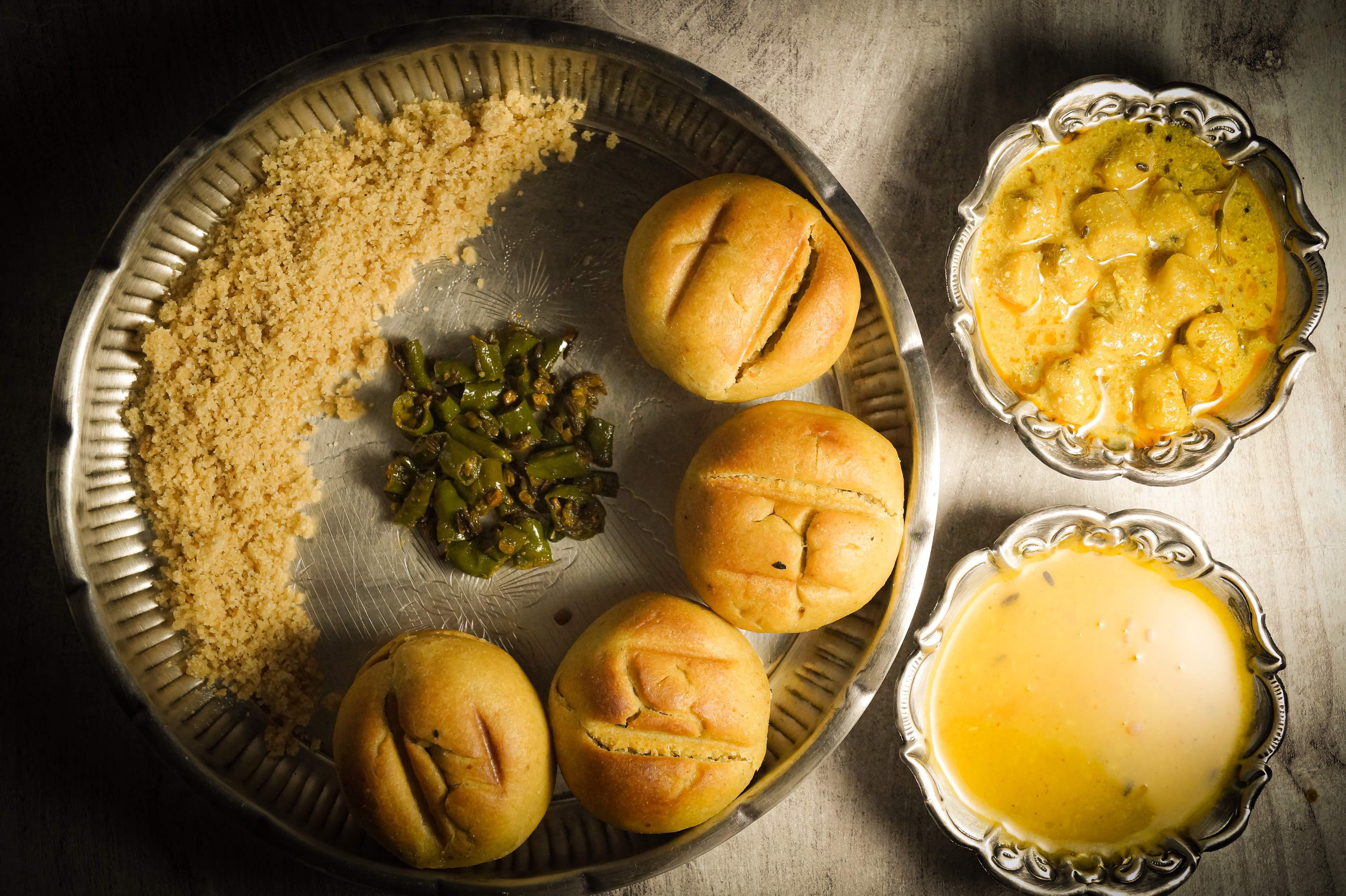 Nativ Chefs deliver traditional food