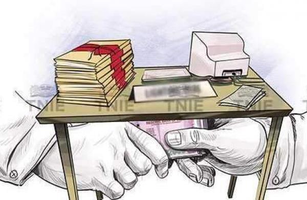 Corruption-Express-Illustrations
