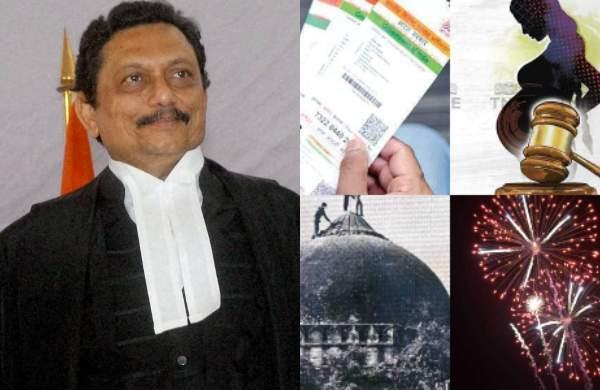 Sharad Arvind Bobde