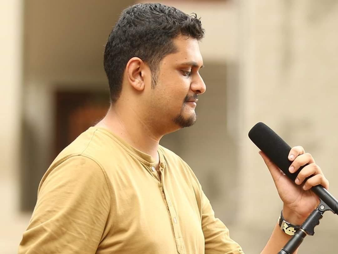 SreRam Anand