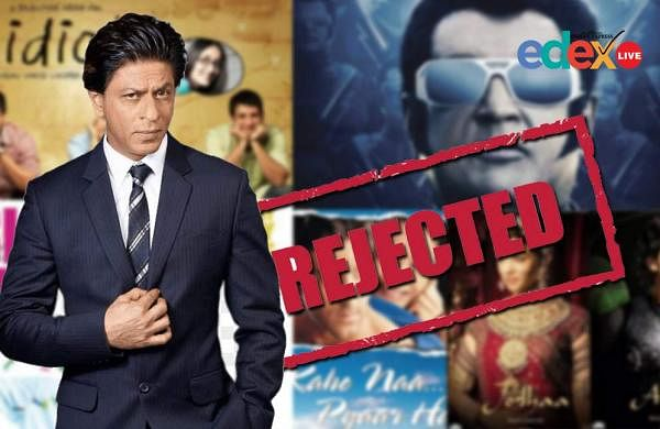 SRK_Rejected_Films