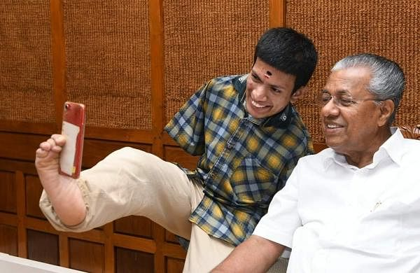 Chief Minister of Kerala