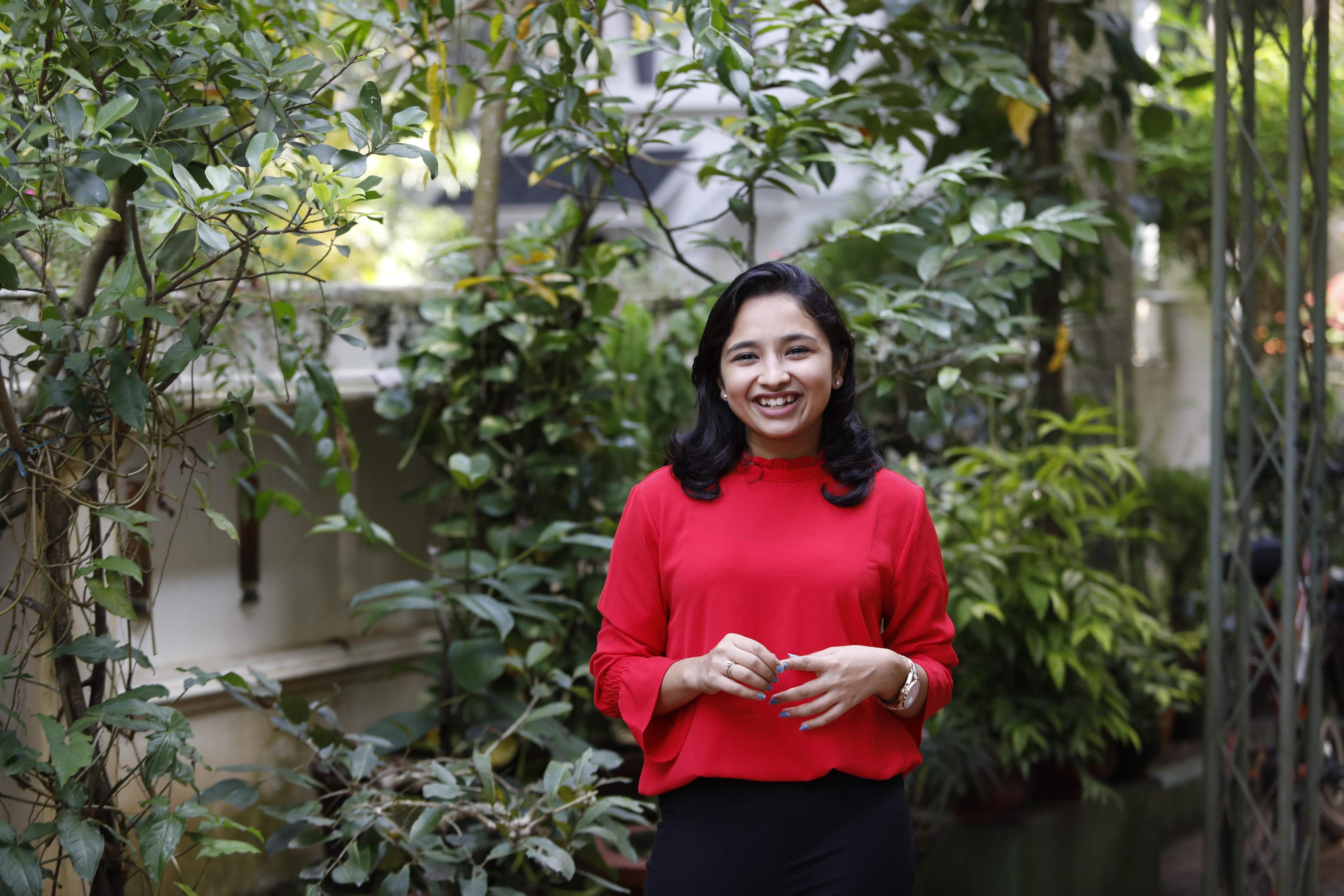 Sanjana Dipu