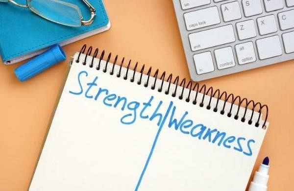 strengths-and-weaknesses